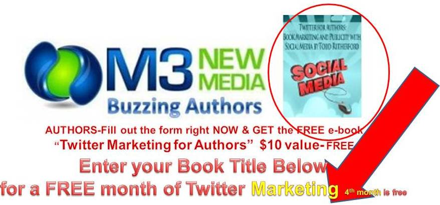 ebook offer-Twiter-Marketing-for-Authors